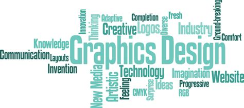 Graphics Design Words | about us