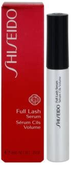 Shiseido Eyelash Serum shiseido lash growth serum for eyelashes and