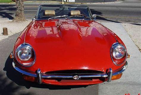 imagenes jaguar clasicos jaguar e type 4 2 serie ii autos clasicos y antiguos en