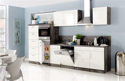 Küchenzeile Mit Geräten Ikea by Deko Grau Weiss Violett Wohnung