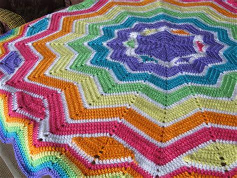 beginner s round ripple allfreecrochetafghanpatterns com smoothfox crochet and knit smoothfox s beginner s round