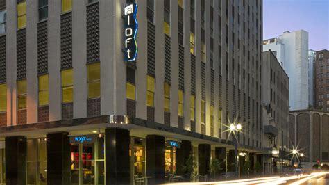hotels by mercedes superdome hotel near mercedes superdome aloft new orleans