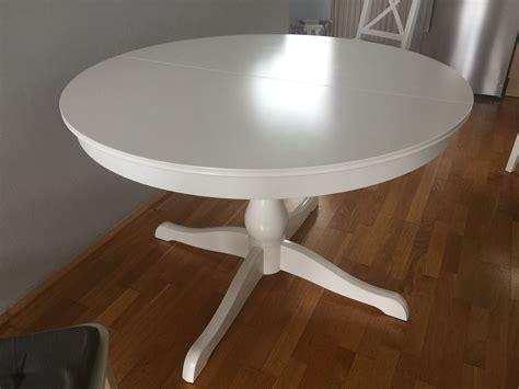 Runde Tische Ikea by Esstisch Rund Ikea Daredevz