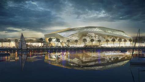 yas island to get a new 18 000 capacity music venue and miral enth 252 llt masterplan f 252 r s 252 den von yas island in abu