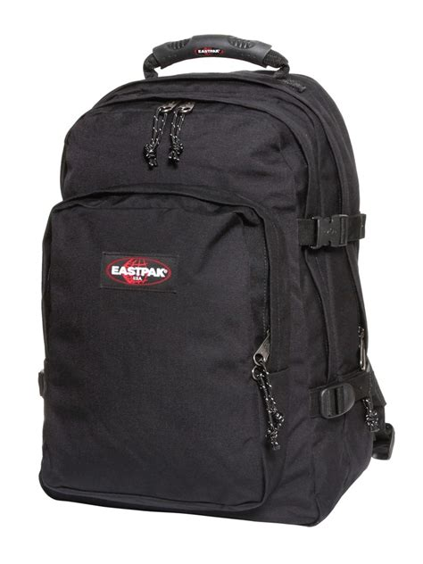 eastpak bag eastpak provider bag black 11967 at standout