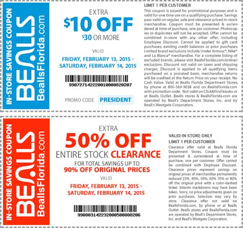 printable coupons bealls outlet pottery barn coupons 20 off at pottery barn pottery