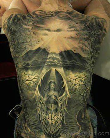 84 amazing angel wings shoulder tattoos 60 best angel tattoosn for back