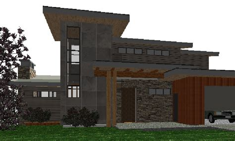 west coast style house plans west coast contemporary home design mountain home