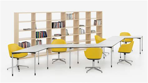 Office Space Designer vitra map table
