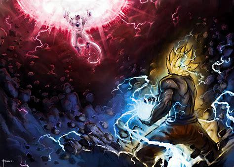 Dragon Ball Epic Wallpaper | dragon ball z images dragon ball z hd wallpaper and
