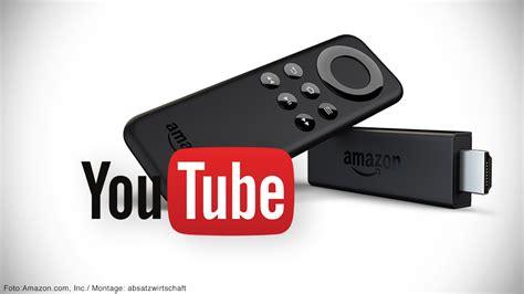 amazon youtube google blockiert youtube auf amazon ger 228 ten absatzwirtschaft