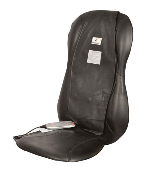 robotouch portable car seat massager available at snapdeal