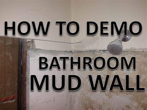 how to remove a wall remove tile from bathroom wall peenmedia com