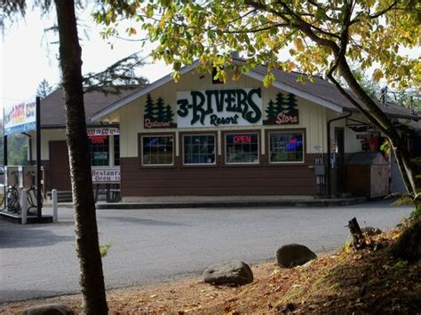 Three Rivers Cabins by Three Rivers Resort Updated 2017 Cground Reviews