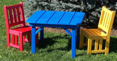 Amish Made Patio Furniture Amish Made Outdoor Furniture