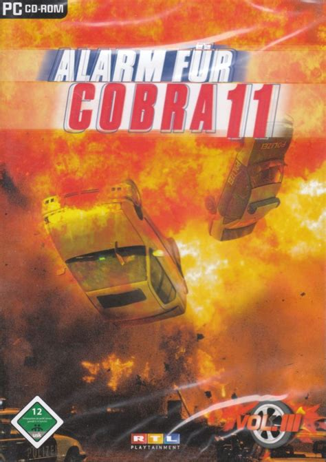 Alarm Cobra cover alarm f 252 r cobra 11 staffel 24 25 dvd pictures to pin