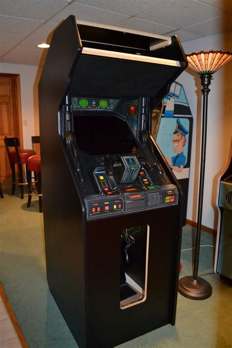 wars arcade cabinet wars upright build plans classic arcade cabinets