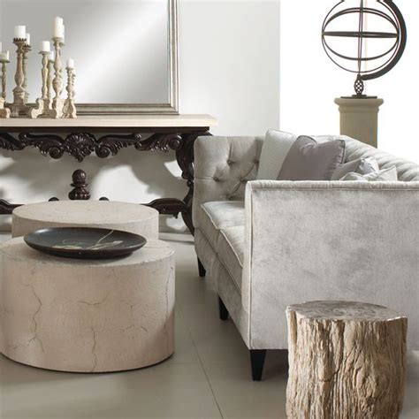 bernhardt petrified wood side table bernhardt interiors petrified wood side table mactan