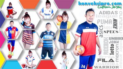 Vendor Jersey Futsal Seragam Futsal Custom Tangerang kaos futsal tangerang kostum futsal baju futsal jersey