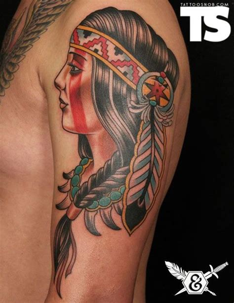 native american indian tattoos for women native american women native american and woman tattoos