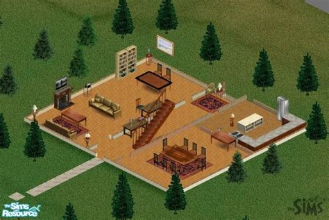 layout of buffy summers house sora12124 s buffy summers house