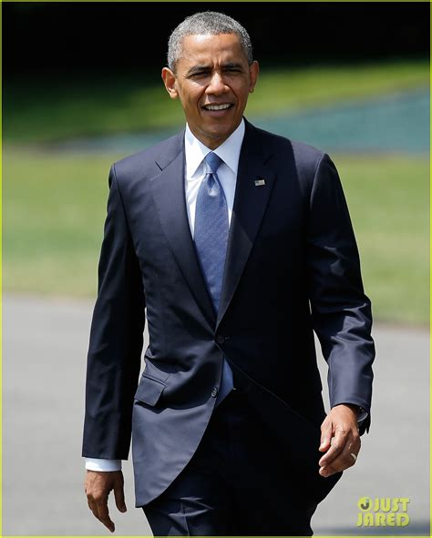 obama almost has wardrobe malfunction at the