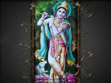 shri krishna themes hd jai shri krishna desktop hd wallpaper free download