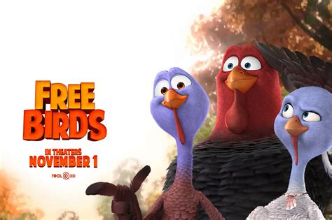 Free Birds 2013 Film Free Birds A Personal Story Chic Vegan