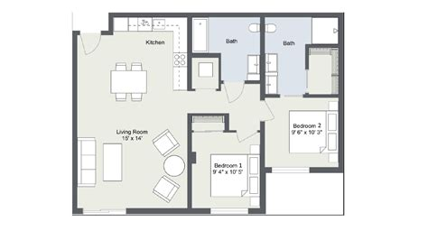 floor plans mesa nueva hdh hdh housing near ucsd cus