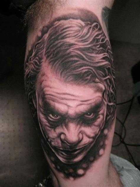 joker tattoo on biceps 10 joker tattoos for bicep