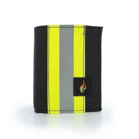 www thefirestore thefirestore exclusive bunker gear bi fold dress wallet