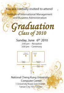 invite advisor to graduation ceremony invitations ideas