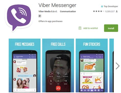 messenger apps for android top 12 free chat apps for live calling andy tips
