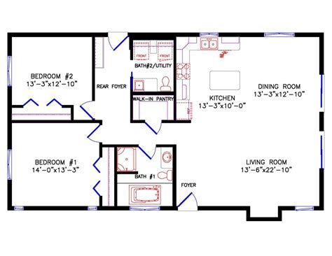 a multi level 425 square best free home design idea