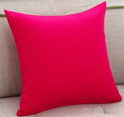 pink sofa cushions wholesale hot pink sofa cushion covers 45x45cm throw