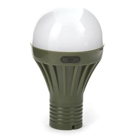 battery operated led light bulb battery powered led light bulbs kikkerland battery
