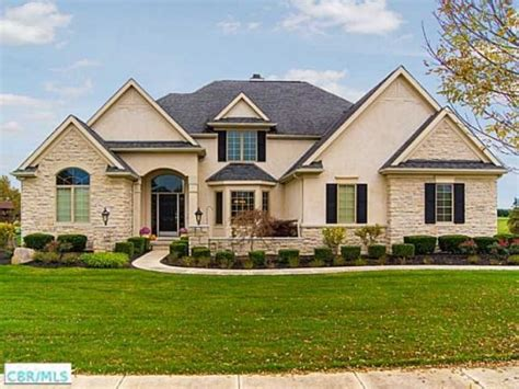 Houses Columbus Ohio by Dublin Ohio Homes Columbus Ohio Real Estate