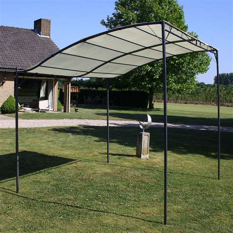 Outdoor Shelter Canopy by Vidaxl Outdoor Gazebo Canopy Shelter Patio Garden Pavilion