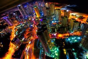 lights town neon city lights flickr photo