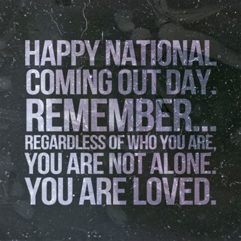 s day coming out oh by the way happy national coming out day 2013
