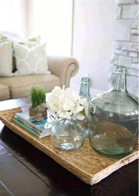 table top decor 20 super modern living room coffee table decor ideas that