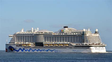 schiffsdaten aida prima aida releases 2017 2018 deployment new cruises major