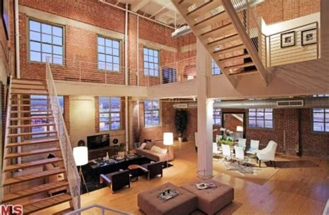 Apartment For Sale Downtown La Vincent Gallo Lists Los Angeles Loft Pursuitist