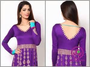 25 latest churidar neck designs churidar neck patterns