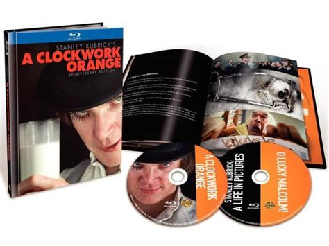 orange future orange the complete collection books a clockwork orange anniversary edition kubrick