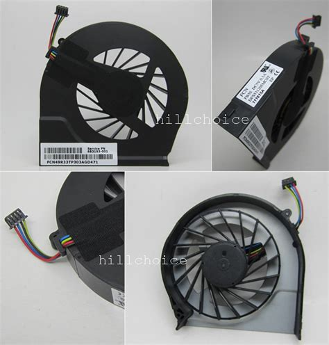 Fan Laptop Pavilion G4 cpu cooling fan for hp pavilion g4 2000 g6 2000 g7 2000