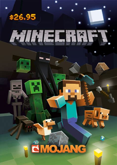 minecraft gift cards now available in the us - Minecraft Gift Cards Now Available In The Us News Mod Db