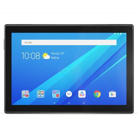 Lenovo Tab 10 tablet lenovo tab 4 10 wifi za2j0030se