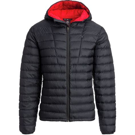 sierra design down jacket sierra designs whitney hooded down jacket men s