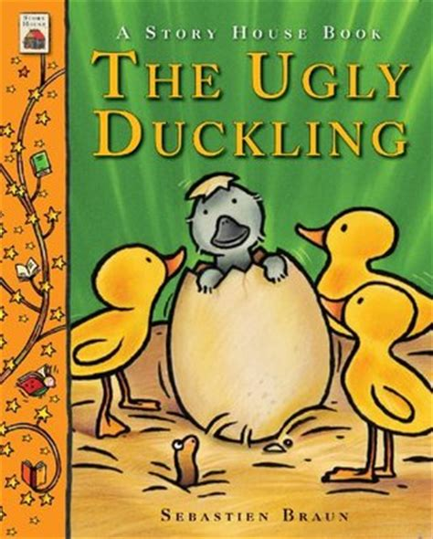 the duckling picture book the duckling by sebastien braun reviews discussion